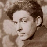 Edward McKnight Kauffer