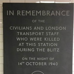 Balham Station bombing - 3