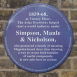 Simpson, Maule and Nicholson