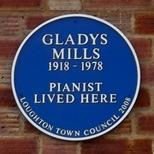 Gladys Mills
