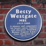 Betty Westgate