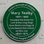 Mary Tealby