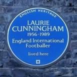 Laurie Cunningham - N4