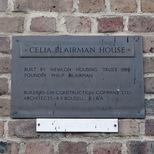 Celia Blairman House
