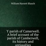 William Harnett Blanch