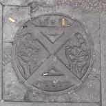 Bowler plaque - Freedom Press
