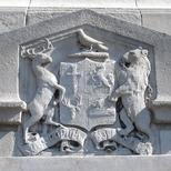 Lewisham war memorial