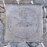Private John Lynn VC