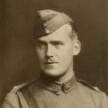 Captain Jack Oliver Cooper