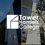 Tower Hamlets College students