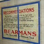 Bearman's Department Store