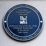 The Who - W12