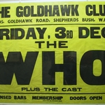 Goldhawk Social Club
