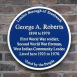 George Arthur Roberts