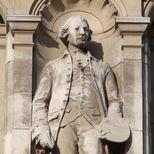 V&A façade - Gainsborough
