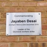 Jayaben Desai