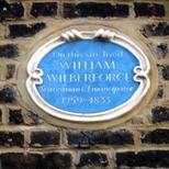William Wilberforce - SW19
