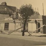 Doubleday's grocery shop