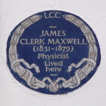 James Maxwell - W8