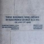 William Booth College - 1