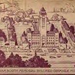 William Booth Memorial Training College