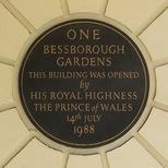 Bessborough Gardens - Prince of Wales