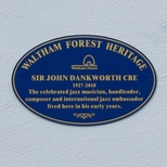 Sir John Dankworth