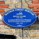Kenny Clare