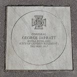 George Jarratt VC