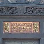 Robert Hollond