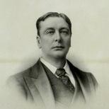 Robert Hanbury, MP