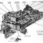 J. Lyons & Co.Cadby Hall