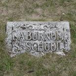 Laburnum Street School - left