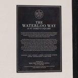 The Waterloo Way - St James's