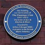 Flamingo Club