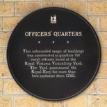 Officers' Quarters