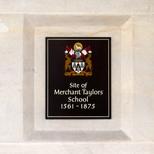 Merchant Taylors' School - EC4