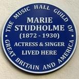 Marie Studholme
