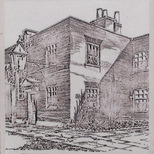 Friends' Meeting House - Hammersmith