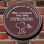 Mel Calman