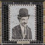 Chaplin mosaics 1