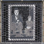 Chaplin mosaics 4