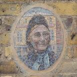 Morley mosaics - WBR - Emma Cons