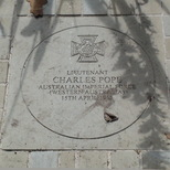 Charles Pope VC