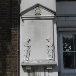 Woolwich Army Ordnance Department war memorial