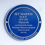Jet Harris