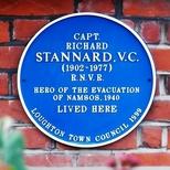 Richard Stannard