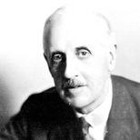 Sir Fabian Ware