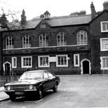 Christ Church School, SW3