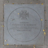 Frederick Hobson VC